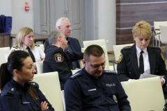 Konferencja straży Tczew33