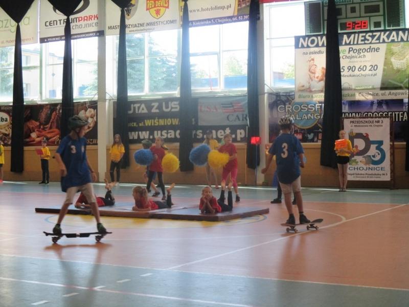 XI Olimp przedszkolaków (4)