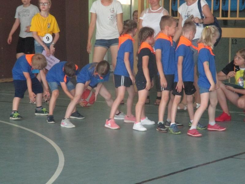 XII Olimpiada Przedszkolaków 3