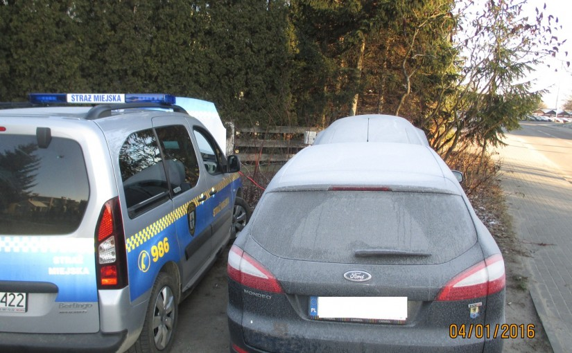 Bezpieczne uruchamianie samochodu przy pomocy kabli
