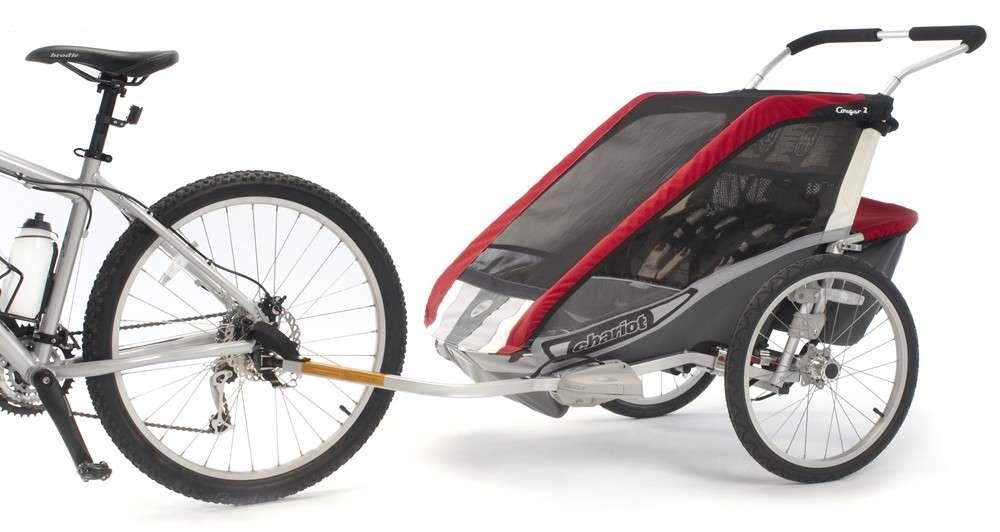 74952151_1_1000x700_przyczepka-rowerowa-chariot-cougar-wypozyczalnia-gdansk