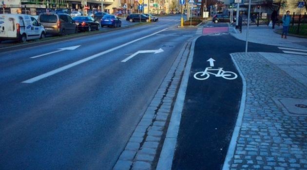 droga-dla-rowerów