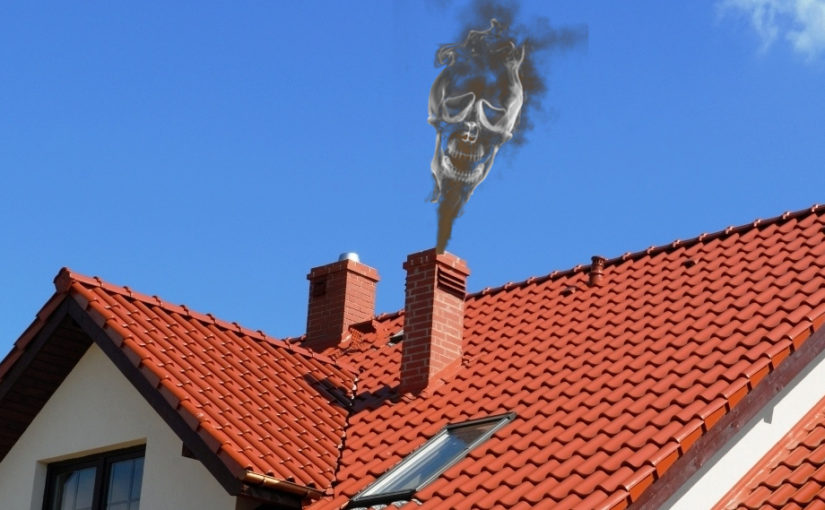 Niska emisja – wysokie zagrożenie.