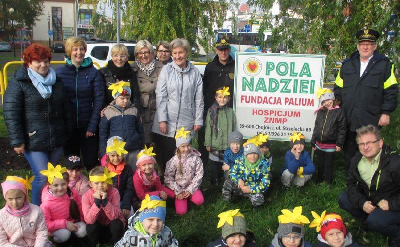 Pola Nadziei 2017/2018
