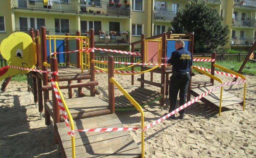 Bezpieczne wakacje – akcja straży miejskich i gminnych woj. pomorskiego