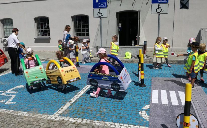 Zajęcia w Centrum Edukacyjno-Wdrożeniowym w Chojnicach