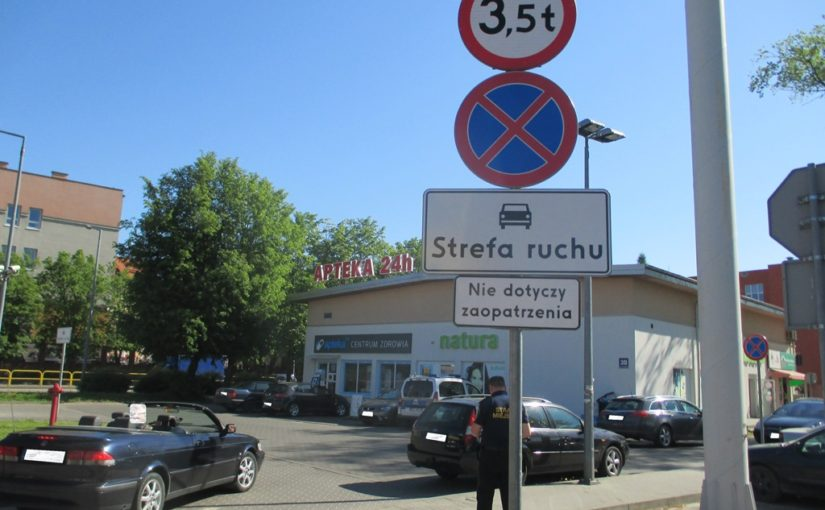 Nowe rozwiązanie komunikacyjne na Placu Piastowskim.
