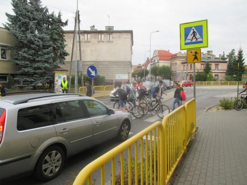 Bezpieczna droga do szkoły 2