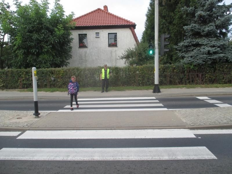 Bezpieczna droga do szkoły 3