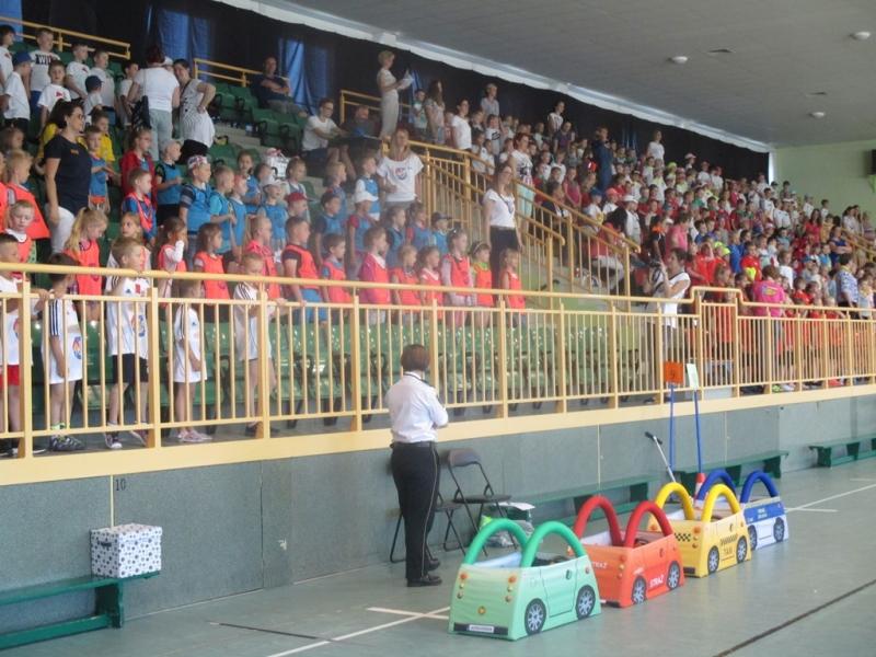 XI Olimp przedszkolaków (3)